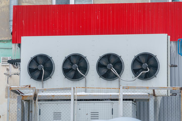 Commercial Aircon